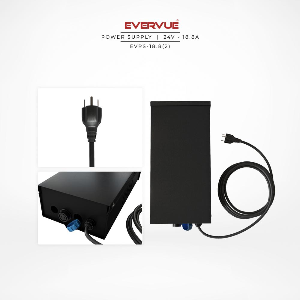 24V – 18.8A (EVPS-24-18.8(2)) €280.99